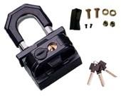 TPY-102 上開排檔鎖-黑