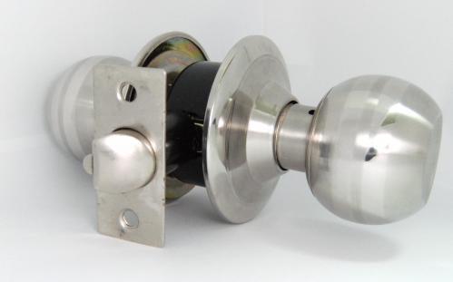 TPY-7101SS/SP 雙色喇叭鎖(SS/SP)